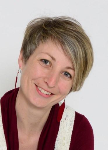 Karin Breuer