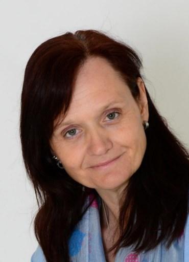Gerda Braunsberger