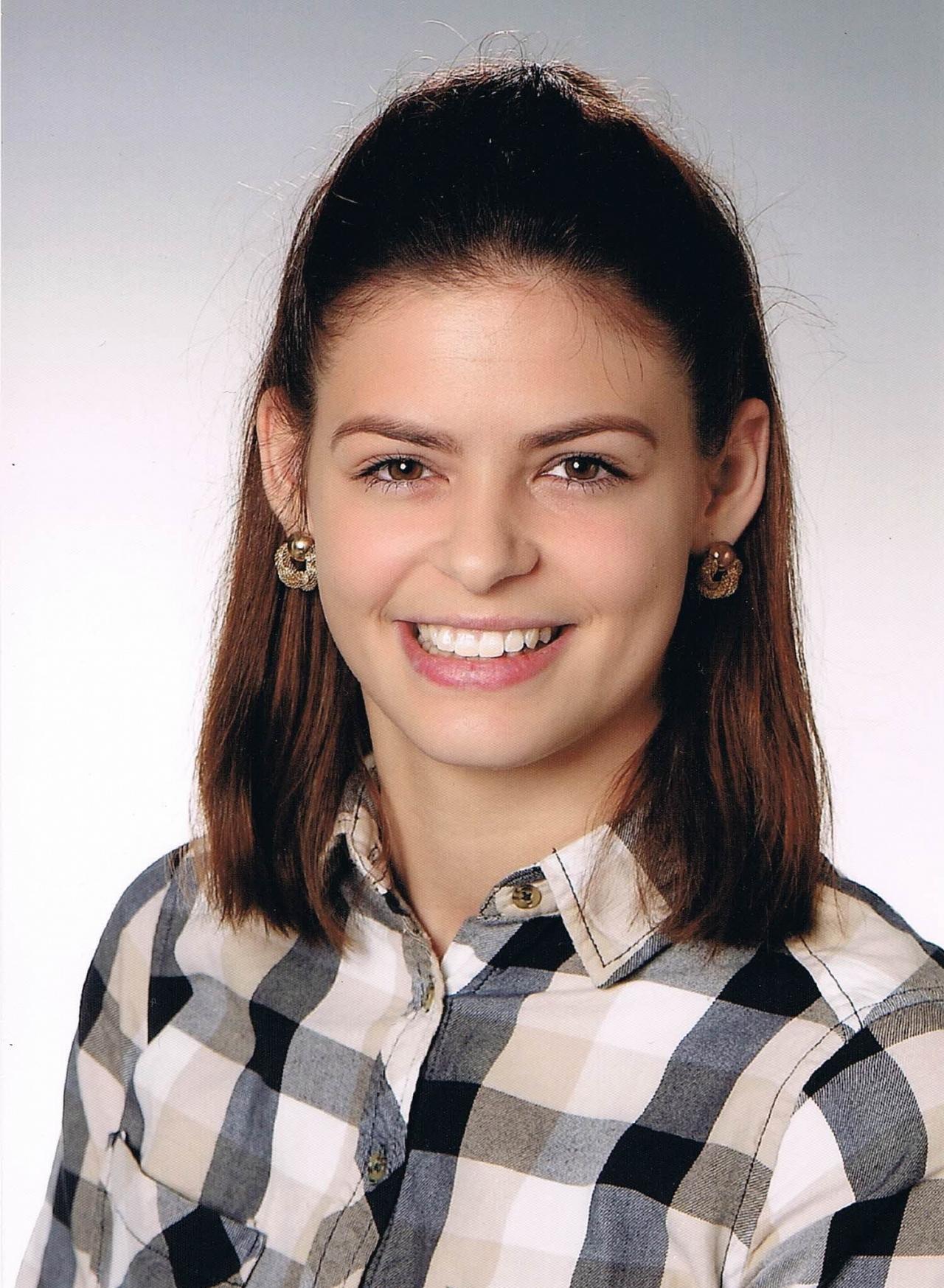 Desiree Puckmayr