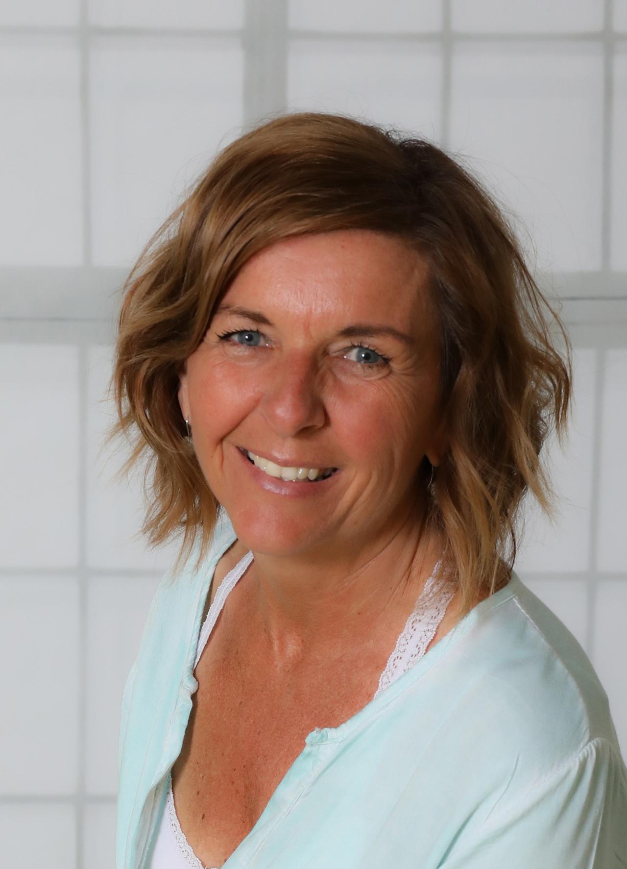 Sabine Vorich
